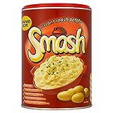 Smash Instant Mash Potato (280g)