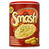 Smash Instant Mash Potato (280g)