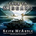 Tour to Midgard: The Forgotten Land Audiobook by Keith McArdle Narrated by Rob Goll