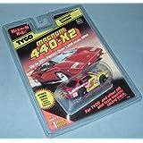 TYCO 9134 #5 Kellogg's Corn Flakes Chevy HO Slot Car