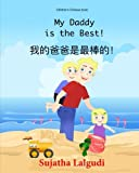 Children's book in Chinese: My Daddy is the best: Bedtime story in Chinese for kids (Kids ages 3-9) Chinese book for children about dads. (Bilingual ... Chinese Picture book for children: Volume 7