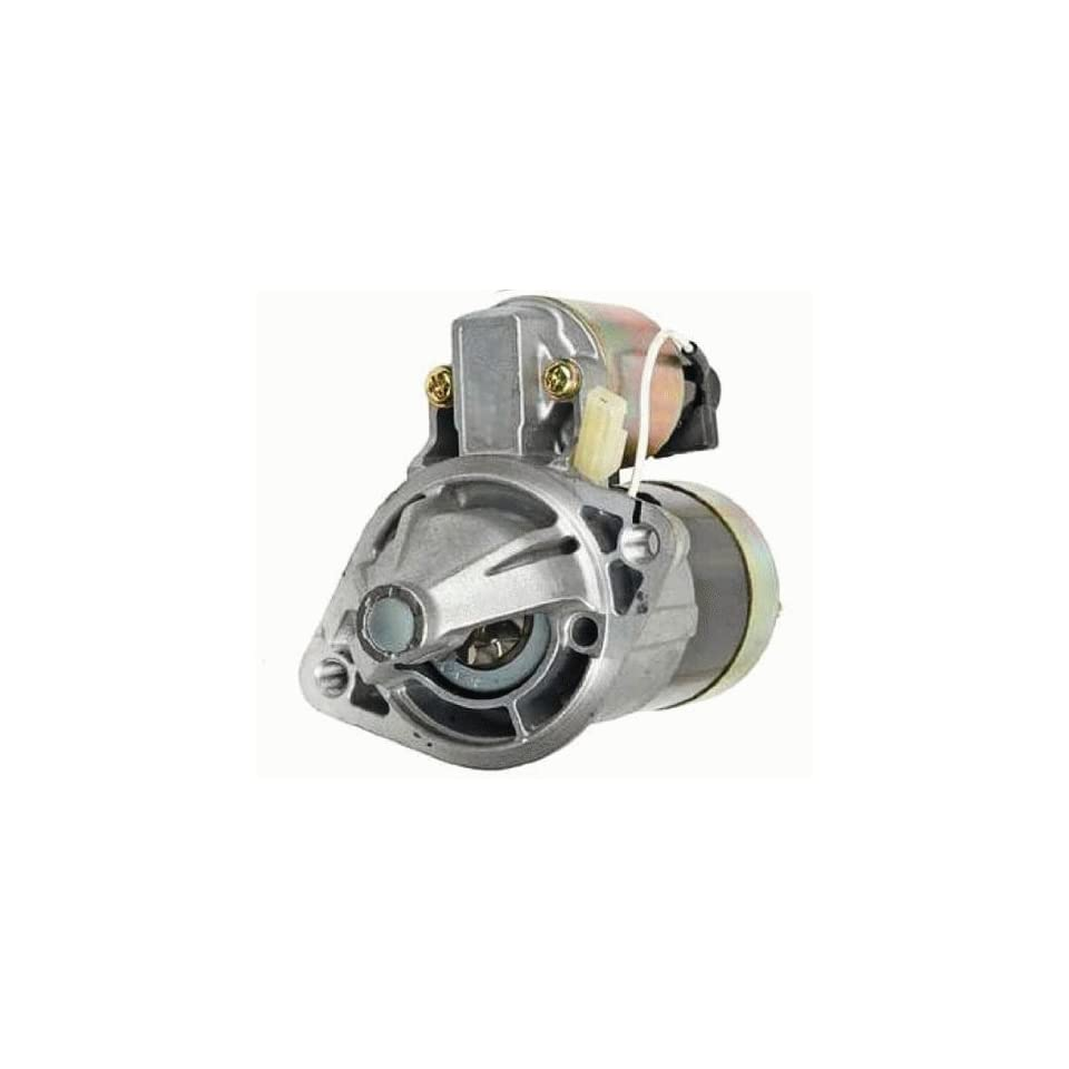 Discount Starter and Alternator Brand New Starter Fits Kubota Compact Tractors, Fits Many Models, Please See Below
