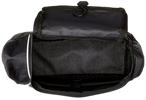 Black Wash Puma Bag schwarz white Evopower TTYwqO