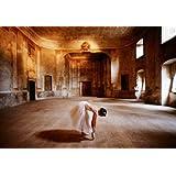 Poster danseuse The Rehearsal (La répétition) (91,5cm x 61cm) + un joli emballage cadeau