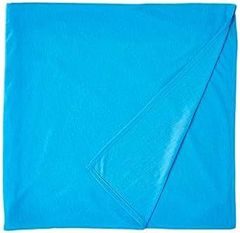Flight 001 Travel Blanket, Blue, One Size