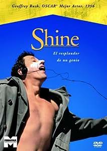 Shine [DVD]