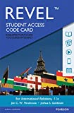 img - for Revel for International Relations -- Access Card (11th Edition) book / textbook / text book
