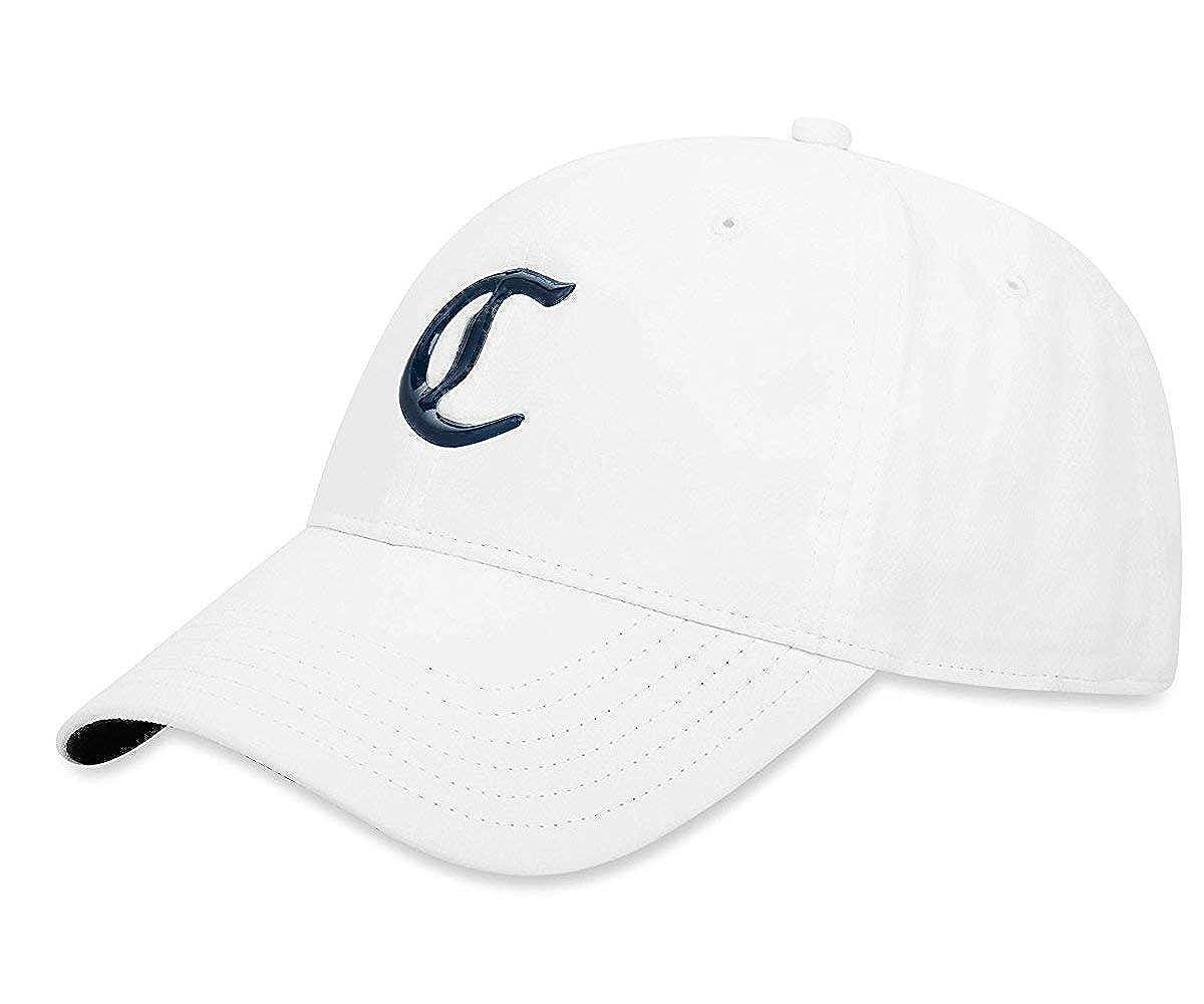 Callaway C Collection Gorra de béisbol, Blanco (Blanco 5219048 ...