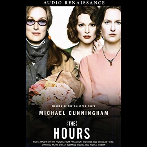 The Hours Audiobook [Free Download by Trial] thumbnail