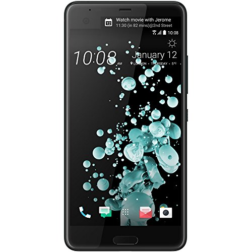 HTC U Ultra GSM Factory Unlocked Single SIM  - LTE Bands B1/