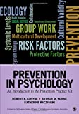 img - for Prevention in Psychology: An Introduction to the Prevention Practice Kit book / textbook / text book