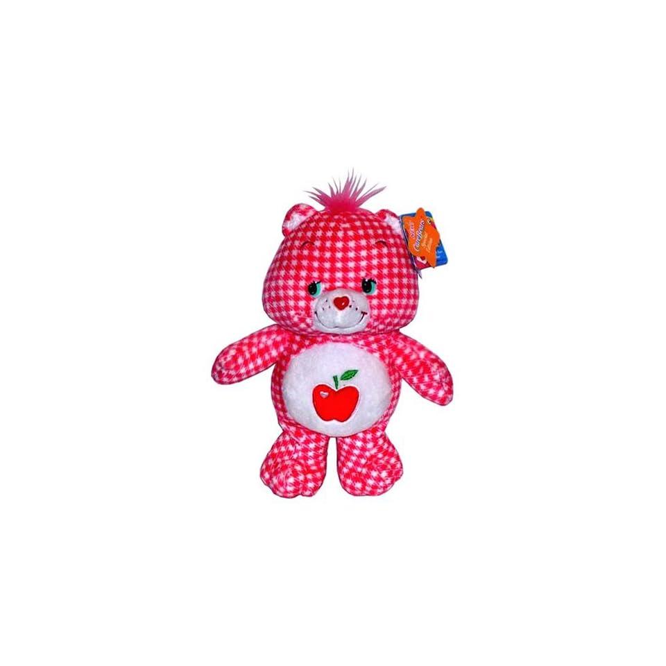 Care Bears Smart Heart Bear Country Fun 10