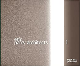 Eric Parry Architects Vol 1 by Wilfried Wang (2011-09-15)