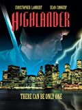 DVD : Highlander:  The Movie