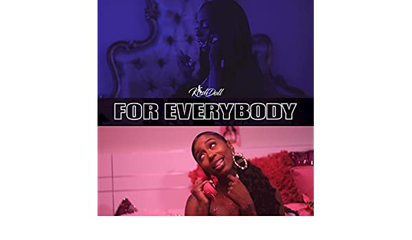 For Everybody [Clean] by Kash Doll on Amazon Music - Amazon com