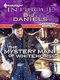 The Mystery Man of Whitehorse (Whitehorse Montana Book 3)