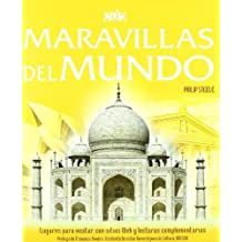 Maravillas del mundo/ Wonders of the World (Spanish Edition)