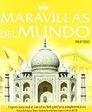 Maravillas Del Mundo, Philip Steele, 8496609154