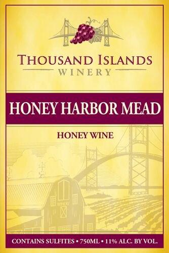nv-thousand-islands-wineryr-honey-harbor-meadr-wine-750-ml