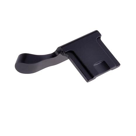 Neewer pulgar de agarre para Micro cámara réflex digital Fujifilm ...