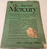 img - for The American Mercury Volume XXXII, Number 127, July 1934 book / textbook / text book