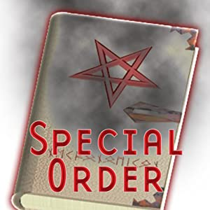Special Order (Dramatized) Performance