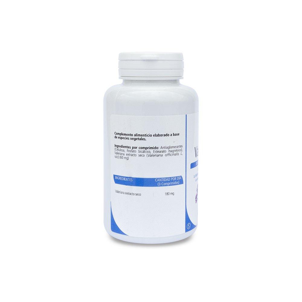 SANON Two Pack Valeriana 200 comprimidos de 350 mg-: Amazon.es: Salud y cuidado personal