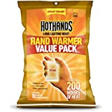 Hot Hands Hand Warmers 10 Pack 2015