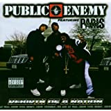Rebirth of a Nation by Public Enemy