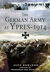 German Army at Ypres 1914, The