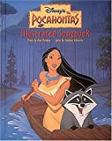 The Pocahontas Illustrated Songbook, Alan Menken, Stephen Schwartz, 0793546559