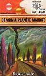 Démonia, planète maudite par Legay