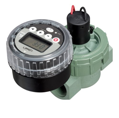 Bestselling Irrigation System Controllers