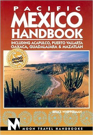 moon handbooks acapulco