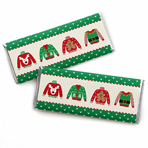 Foil Wrapper - Pack of 100 Candy Bar Wrappers with Thick Paper Backing Size 6 X 7.5 Best for Wrapping 1.55Oz Hershey// Candies// Chocolate Bars// Gifts Folds and Wraps Well Alligator Gold