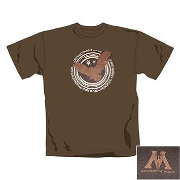 Camiseta Harry Potter Motivo: MOM MAGICAL CREATURES (PL
