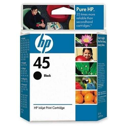 HP Deskjet Ink Cartridge - -
