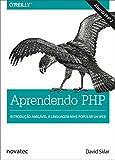 capa de Aprendendo PHP