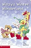 LITTLE SUZY'S ZOO: WITZY'S WINTER WONDERLAND is the correct and complete title.