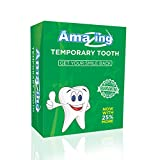 Amazing Temporary Tooth.