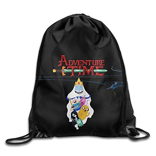 Misadventures Of Flapjack Bag - 6