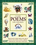 Classic Poems for Children, Nicola Baxter, 1843227886