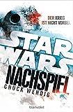 Star Wars - Nachspiel: Der Krieg ist nicht vorbei