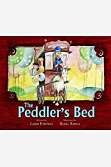 The Peddler's Bed Hardcover