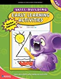 Early Learning Activities, , 0769684297