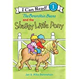 The Berenstain Bears and the Shaggy Little Pony (I Can Read Level 1)