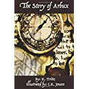 The Story of Arbux: Grand-dad's Giant Adventure