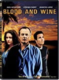 Blood And Wine poster thumbnail