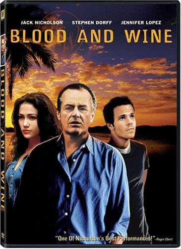 Wine Action - Blood and Wine