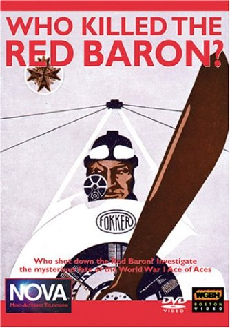 red baron dvd - 6